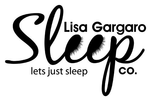 Lisa Gargaro Sleep Co