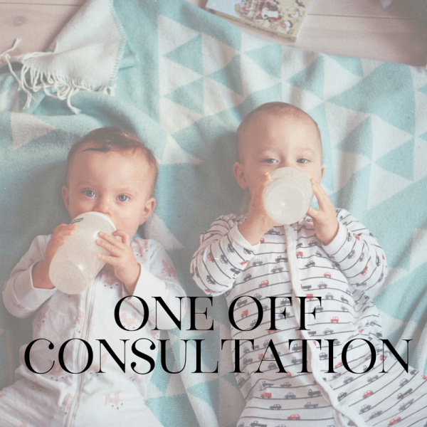 twins | Cyprus sleep consultant | Lisa Gargaro Sleep Co