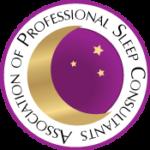 APSC logo | Cyprus sleep consultant | Lisa Gargaro Sleep Co