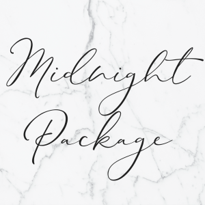 midnight package | Cyprus sleep consultant | Lisa Gargaro Sleep Co