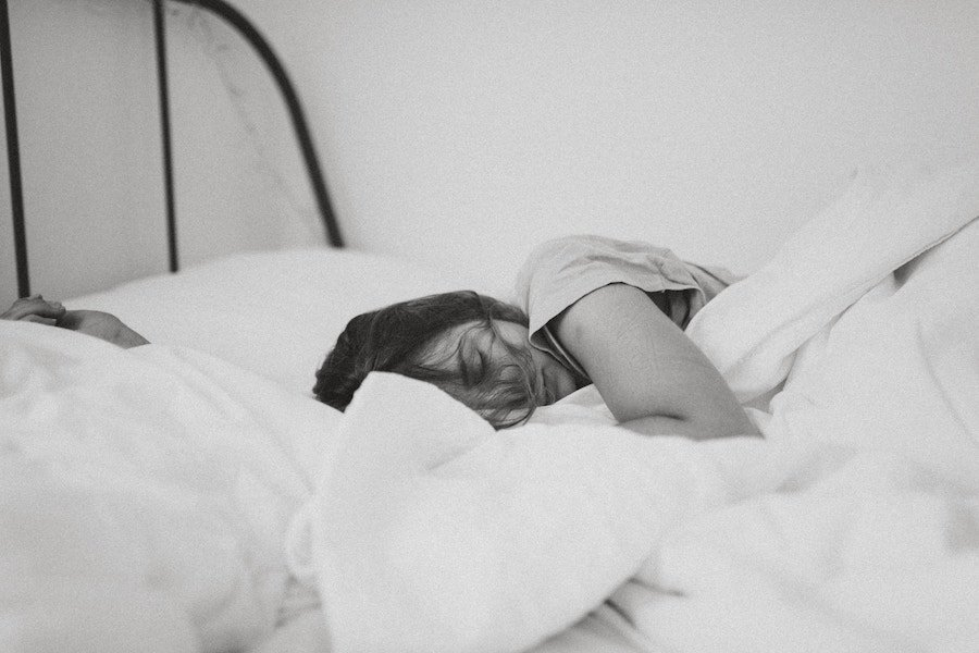 Getting to Know You and Your Sleep
