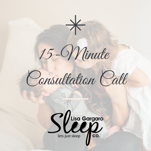 Lisa Gargaro Sleep Co 15 min consultation call UK London, Edinburgh Scotland UK sleep consultant