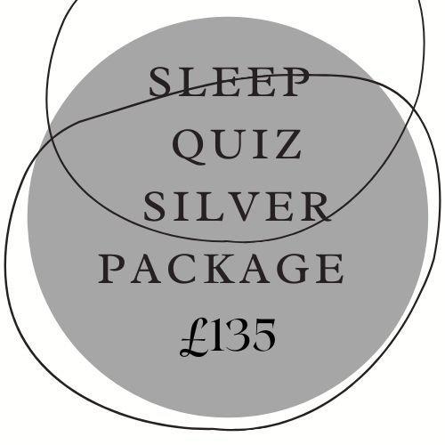 Lisa gargaro Sleep co - UK Edinburgh London Sleep Consultant - sleep quizz silver program