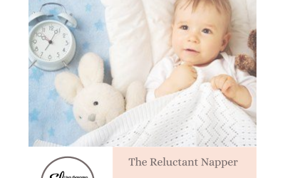 Lisa Gargaro Sleep Co – Blog – The Reluctant Napper
